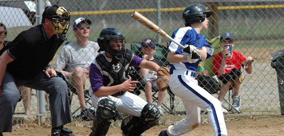Your Baseball Headquarters